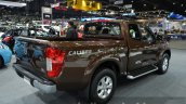 2015 Nissan Navara rear three quarters at the 2014 Thailand International Motor Expo