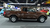 2015 Nissan Navara side at the 2014 Thailand International Motor Expo