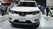 2015 Nissan X-Trail frontat the 2014 Thailand International Motor Expo