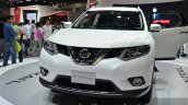 2015 Nissan X-Trail live image at the 2014 Thailand International Motor Expo