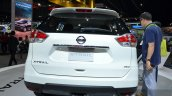 2015 Nissan X-Trail rear fascia at the 2014 Thailand International Motor Expo