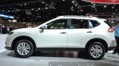 2015 Nissan X-Trail side at the 2014 Thailand International Motor Expo