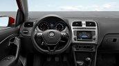 2015 VW Polo BlueMotion interior