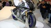 2015 Yamaha YZF-R1 M at EICMA 2014