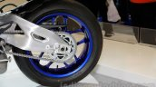2015 Yamaha YZF-R1 M rear wheel at EICMA 2014 (2)