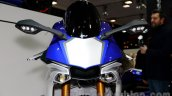 2015 Yamaha YZF-R1 fairing at EICMA 2014