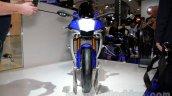 2015 Yamaha YZF-R1 front at EICMA 2014