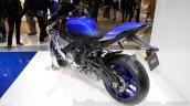 2015 Yamaha YZF-R1 rear three quarter at EICMA 2014