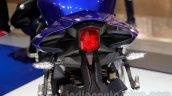 2015 Yamaha YZF-R1 taillight at EICMA 2014