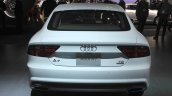2016 Audi A7 rear at the 2014 Los Angeles Auto Show