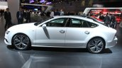 2016 Audi A7 side at the 2014 Los Angeles Auto Show