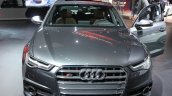 2016 Audi S6 front at the 2014 Los Angeles Auto Show