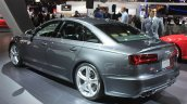 2016 Audi S6 rear three quarters at the 2014 Los Angeles Auto Show