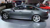 2016 Audi S6 side at the 2014 Los Angeles Auto Show