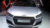 2016 Audi TT Roadster front at the Los Angeles Auto Show 2014