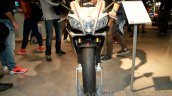 Aprilia RSV4 RR fornt at EICMA 2014