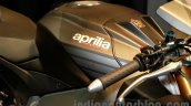 Aprilia RSV4 RR fuel tank at EICMA 2014