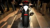 Aprilia Tuono V4 1100 RR rear at EICMA 2014