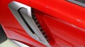 Audi Nanuk Concept door at 2014 Guangzhou Auto Show