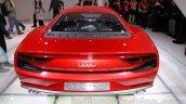 Audi Nanuk Concept rear at 2014 Guangzhou Auto Show