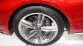 Audi Nanuk Concept wheel at 2014 Guangzhou Auto Show