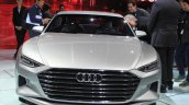 Audi Prologue Concept at the 2014 Los Angeles Auto Show