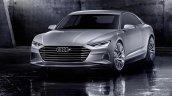 Audi Prologue Concept front quarter