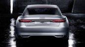 Audi Prologue Concept rear
