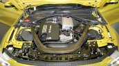BMW M4 Coupe engine for India