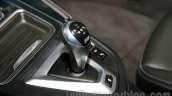 BMW M4 Coupe gear selector for India