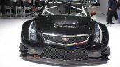 Cadillac ATS-V.R front at the 2014 Los Angeles Motor Show