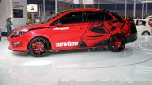 Chery Arrizo 3 Newbee Champion Edition at Guangzhou Auto Show 2014