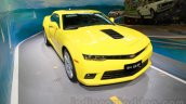 Chevrolet Camaro RS Limited Edition at 2014 Guangzhou Auto Show