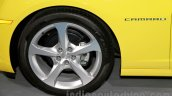 Chevrolet Camaro RS Limited Edition wheel at 2014 Guangzhou Auto Show