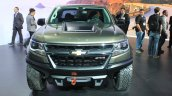 Chevrolet Colorado ZR2 at the 2014 Los Angeles Auto Show