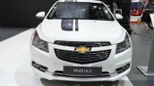 Chevrolet Cruze 1.8 LT Chrome Edition front at the 2014 Thailand International Motor Expo