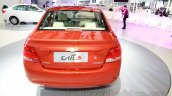 Chevrolet Sail 3 rear at 2014 Guangzhou Auto Show