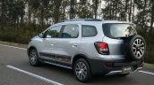 Chevrolet Spin Activ rear quarter