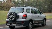 Chevrolet Spin Activ rear quarters