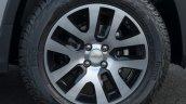 Chevrolet Spin Activ wheel