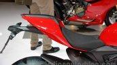 Ducati 1299 Panigale seat at EICMA 2014