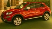 Fiat 500X Mopar side