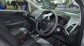 Ford EcoSport dashboard at the 2014 Thailand Motor Expo