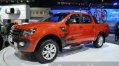 Ford Ranger WildTrak at 2014 Thailand International Motor Expo