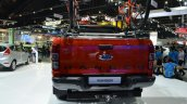 Ford Ranger WildTrak rear at 2014 Thailand International Motor Expo