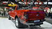 Ford Ranger WildTrak tow hitch at 2014 Thailand International Motor Expo