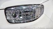 Foton Sauvana headlamp at the 2014 Guangzhou Auto Show