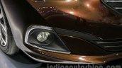 GAC Trumpchi GA6 foglight at Guangzhou Auto Show 2014