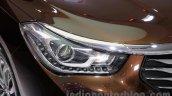 GAC Trumpchi GA6 headlamp at Guangzhou Auto Show 2014
