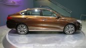 GAC Trumpchi GA6 side at Guangzhou Auto Show 2014 (2)